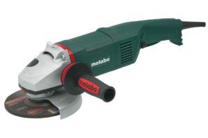 METABO 600169000 W 17-150 ANGLE GRINDER
