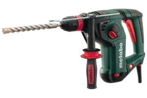 METABO 600659000 KHE 3251 COMBINATION HAMMER