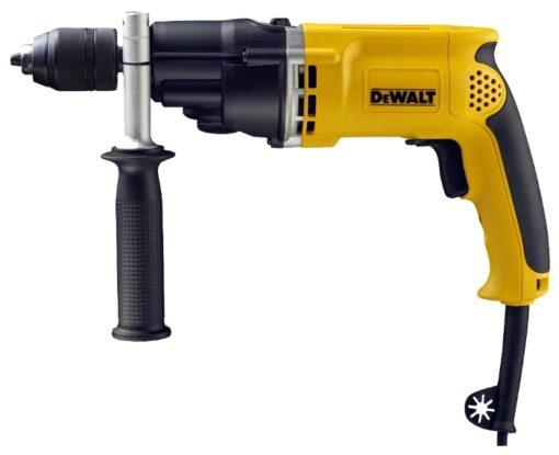 DeWalt D21805-QS 2 Speed Hammer Drill 770W
