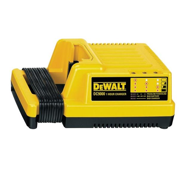 DeWalt DE9000-XJ Charger Compatible With 36V Li-Ion NANO