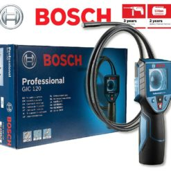BOSCH GIC 120 Cordless Inspection Camera Professional