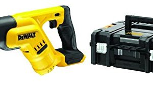 Dewalt DCS387NT Reciprocating Saw 18V Compact (Body Only) in TSTAK Case