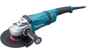 Makita Angle Grinder GA9040SK01
