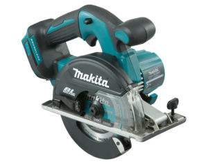 MAKITA DCS551Z 18V Mobile Brushless Metal Cut Saw