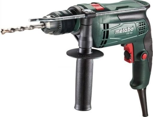 METABO SBE 650 IMPACT DRILL (600671000)