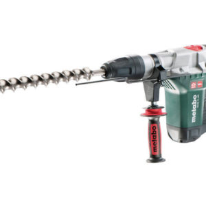 METABO KHE 5-40 (600687000) COMBINATION HAMMER (220-240 V / 50 - 60 HZ); PLASTIC CARRY CASE