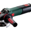 METABO WEV 15-125 QUICK INOX ANGLE GRINDER (600572000)