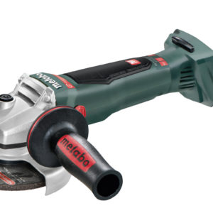 METABO WB 18 LTX BL 125 QUICK CORDLESS ANGLE GRINDER (613077850)