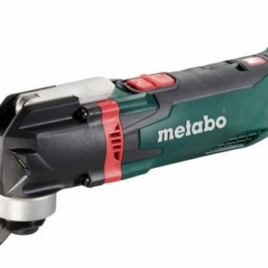 Metabo MT18LTXSK 18V MULTI TOOL - SKIN includes ACCESSORY KIT - TOOL ONLY (no batteries or charger)  (613021890)