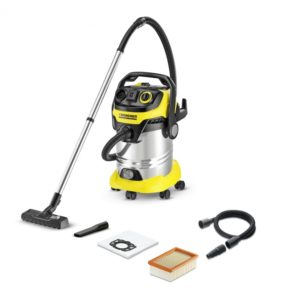 KARCHER WD 6 P PREMIUM MULTI-PURPOSE VACUUM CLEANER