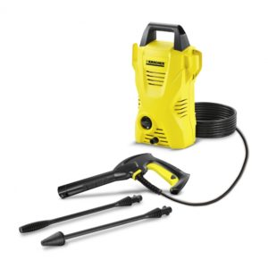 KARCHER PRESSURE WASHER K2 COMPACT