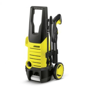 KARCHER HIGH PRESSURE WASHER K 2.360