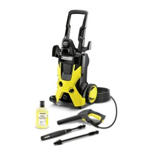 KARCHER HIGH PRESSURE WASHER K 4 CLASSIC