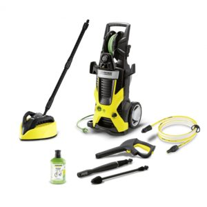 KARCHER PRESSURE WASHER K7 PREMIUM ECOLOGIC HOME