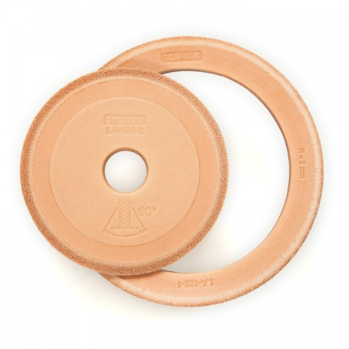 Standard Leather Discs (3mm)
