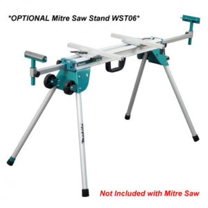 Makita Mitre Saw Stand