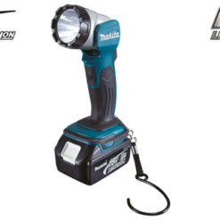 Makita DML802 LED Flashlight