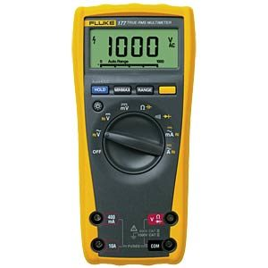 Fluke 177 EGFID , TRMS Multimeter W/Backlight