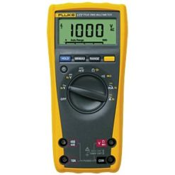 FLUKE 177IS EGFID , TRMS Multimeter W/Backlight (Intrinsically Safe)