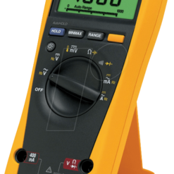 Fluke 179 EGFID , TRMS Multimeter W/Backlight & Temp