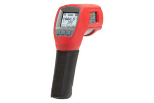 Fluke 568EX Intrinsically Safe Infrared Thermometer