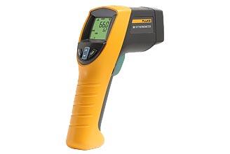 Fluke 561 Multipurpose Thermometer