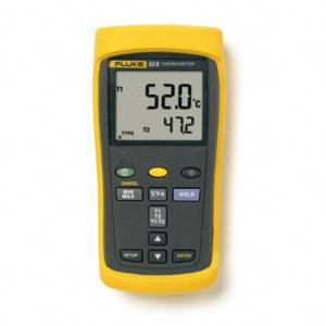 Fluke 52 II Thermometer