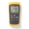 Fluke 53 II B Single Input Thermometer