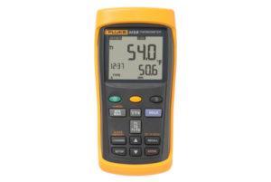 Fluke 54 II B Dual Input Thermometer