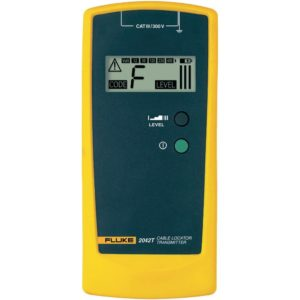 Fluke 2042T Cable Locator Transmitter