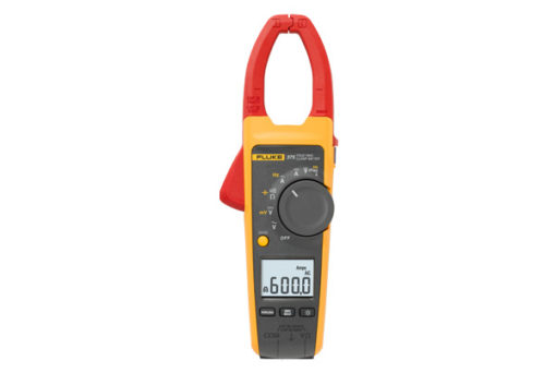 Fluke 375 600A TRMS Clamp Meter