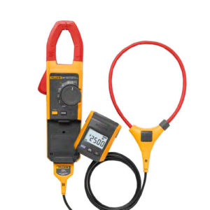 Fluke 381 Remote Display TRMS Clamp Meter
