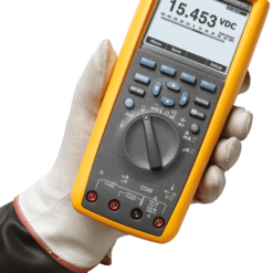 Fluke 287 True RMS Electronic Logging Multimeter with Trend-capture