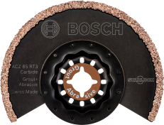 BOSCH ACZ RT 3 Carbide Grout Abrasive