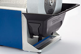 TORMEK T-8 Sharpening machine with water cooling