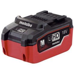 Metabo Battery - 18V  5.5Ah HD