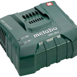 Metabo Charger ASC Ultra - 14.4 - 36V