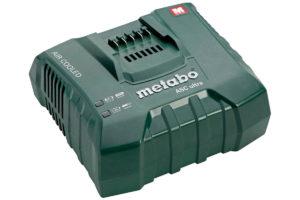 Metabo Charger ASC Ultra - 14.4 - 36V