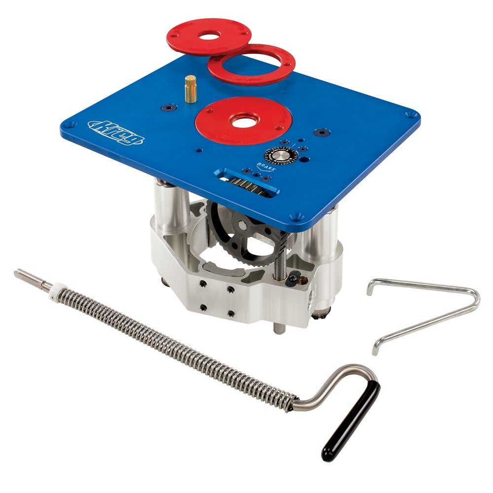 Other power tools kreg precision router table lift was listed for kreg precision router table lift greentooth Gallery