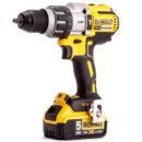 DeWalt Cordless Drill DCD996-P2