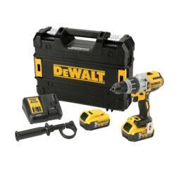 Dewalt DCD996P2 18V Hammer Drill Driver