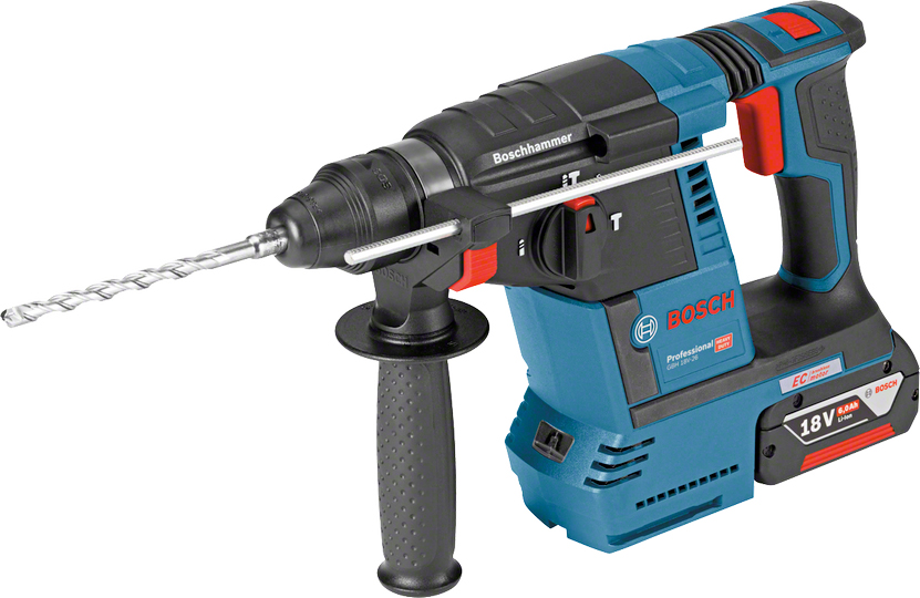 bosch gbh 180 li cordless hammer drill driver. Black Bedroom Furniture Sets. Home Design Ideas