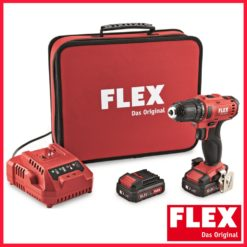Flex Cordless Drill Driver DD2G10.8