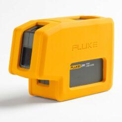 Fluke 180LR Self-leveling 2-line laser level – BOMAN Power Tools
