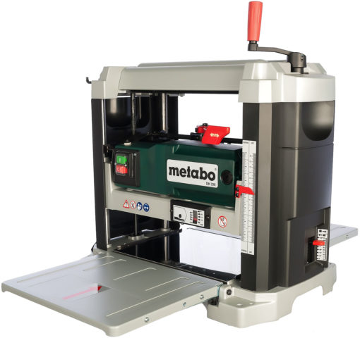 METABO DH 330 Thicknesser