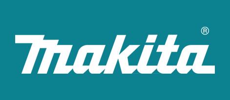 Rezultat slika za makita logo
